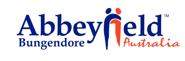 AbbeyField Logo - Bungendore - Colour600